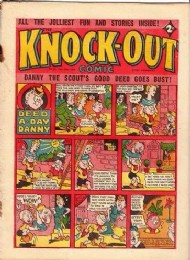 Knockout (1st Series) 1939 - 1963 #22