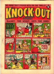 Knockout (1st Series) 1939 - 1963 #23