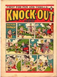 Knockout (1st Series) 1939 - 1963 #32