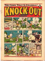 Knockout (1st Series) 1939 - 1963 #33