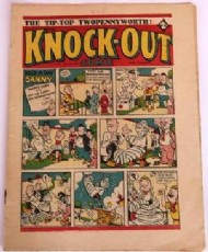 Knockout (1st Series) 1939 - 1963 #34