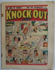 Knockout (1st Series) 1939 - 1963 #49