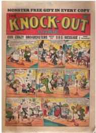Knockout (1st Series) 1939 - 1963 #51