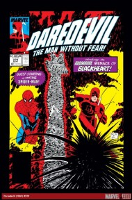 Daredevil (1st Series) 1964 - 2011 #270