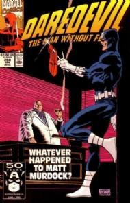 Daredevil (1st Series) 1964 - 2011 #288