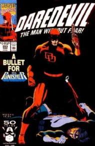 Daredevil (1st Series) 1964 - 2011 #293