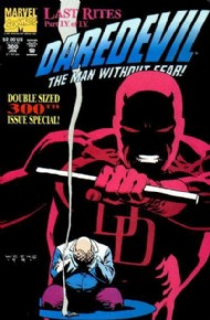 Daredevil (1st Series) 1964 - 2011 #300