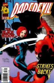 Daredevil (1st Series) 1964 - 2011 #361