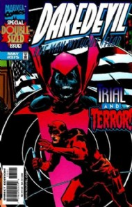 Daredevil (1st Series) 1964 - 2011 #375