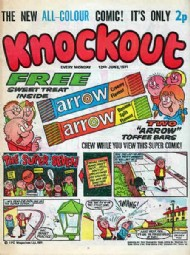Knockout (2nd Series) 1971 - 1973 #1