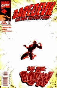 Daredevil (1st Series) 1964 - 2011 #380