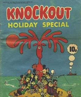 Knockout Holiday Special #1972