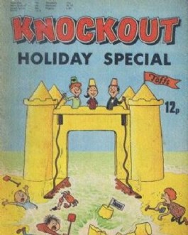 Knockout Holiday Special #1973