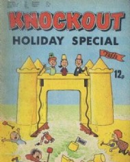 Knockout Holiday Special 1972 - 1973 #1973