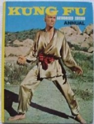 Kung Fu Annual 1975 - 1978 #1976