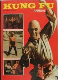 Kung Fu Annual 1975 - 1978 #1977
