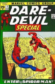 Daredevil (1st Series) Annual 1967 #3