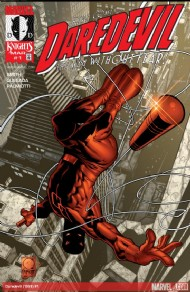 Daredevil (2nd Series) 1963 - 1998 #1