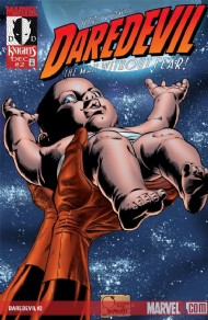 Daredevil (2nd Series) 1963 - 1998 #2