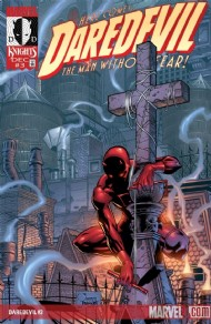 Daredevil (2nd Series) 1963 - 1998 #3