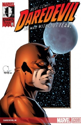 Daredevil (2nd Series) #4