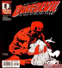 Daredevil (2nd Series) #5