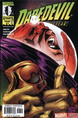 Daredevil (2nd Series) #7