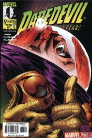 Daredevil (2nd Series) 1963 - 1998 #7