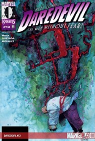 Daredevil (2nd Series) 1963 - 1998 #13