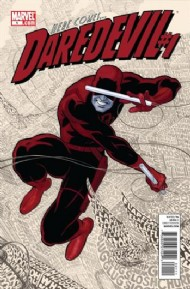 Daredevil (3rd Series) 2011 - 2013 #1