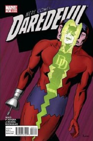 Daredevil (3rd Series) 2011 - 2013 #3