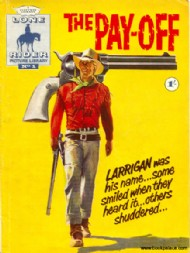 Lone Ranger Picture Library 1961 - 1962 #1
