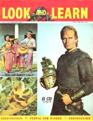 Look and Learn 1962 - 1982 #3