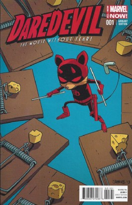 Daredevil (4th Series) #1