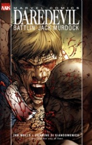 Daredevil: Battlin' Jack Murdock 2007 #1