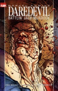 Daredevil: Battlin' Jack Murdock 2007 #2