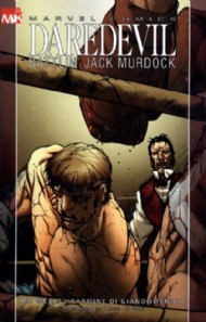 Daredevil: Battlin' Jack Murdock 2007 #3