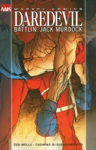 Daredevil: Battlin' Jack Murdock 2007