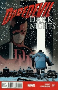 Daredevil: Dark Nights 2014 #1