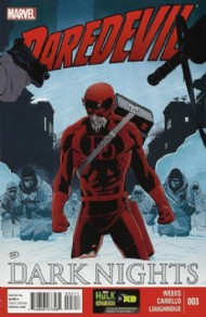 Daredevil: Dark Nights 2014 #3
