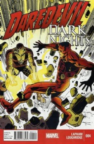 Daredevil: Dark Nights 2014 #4