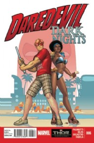Daredevil: Dark Nights 2014 #6