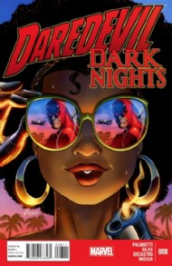 Daredevil: Dark Nights 2014 #8