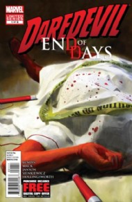 Daredevil: End of Days 2012 - 2013 #1