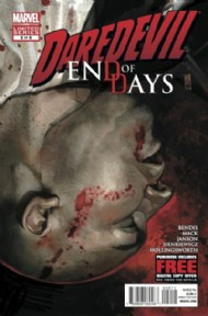 Daredevil: End of Days 2012 - 2013 #2
