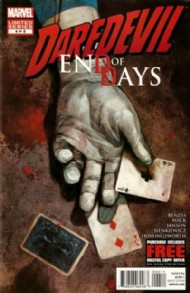 Daredevil: End of Days 2012 - 2013 #4