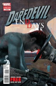Daredevil: End of Days 2012 - 2013 #5