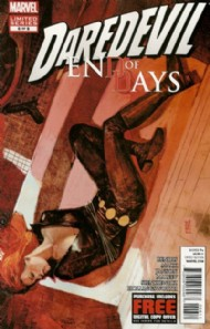 Daredevil: End of Days 2012 - 2013 #6