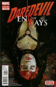 Daredevil: End of Days 2012 - 2013 #7