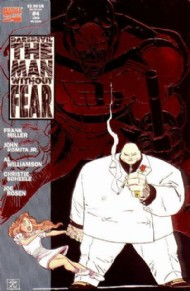 Daredevil: the Man Without Fear 1993 - 1994 #4